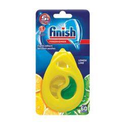 Finish mosogatógép illatosító lemon 4ml