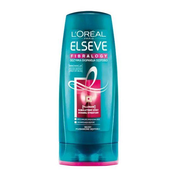 L'Oréal Paris Elseve Fibralogy balzsam - 200 ml