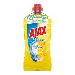 AJAX Lemon  Boost Általános Tisztító 1L