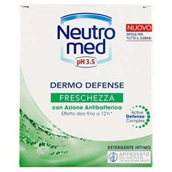 Neutromed intim mosakodó ph 3.5 frissítő freshness 200 ml