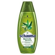 Schauma Nature Moments Mediterrán Olívaolaj & Aloe Vera sampon 250 ml