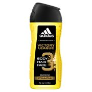 Adidas Victory League 3in1 tusfürdő 250ml