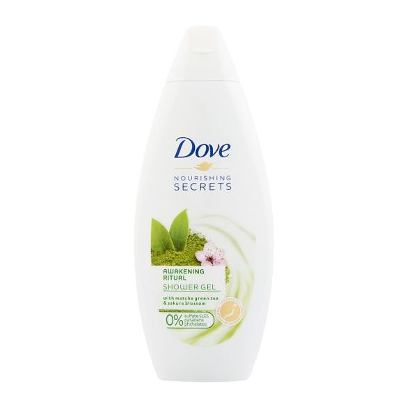 Dove Nourishing Secrets Awakening Ritual krémtusfürdő 250 ml