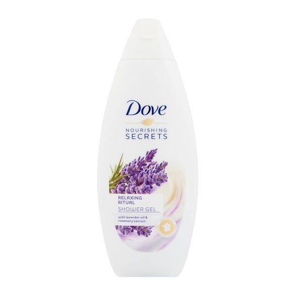 Dove Nourishing Secrets Relaxing Ritual tusfürdő 500ml