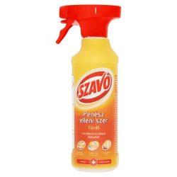 Szavo fürdőszobai penész elleni szer 500 ml