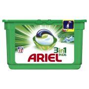 Ariel 3in1 universal mosókapszula, 12 mosás