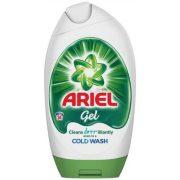 Ariel Gel Mosógél koncentrátum folyékony mosószer 24 mosás 888ml