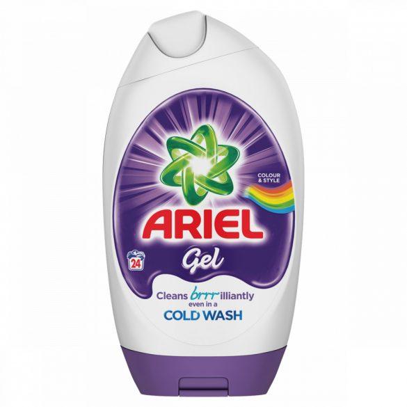 Ariel  Color folyékony Mosógél koncentrátum 16 mosás