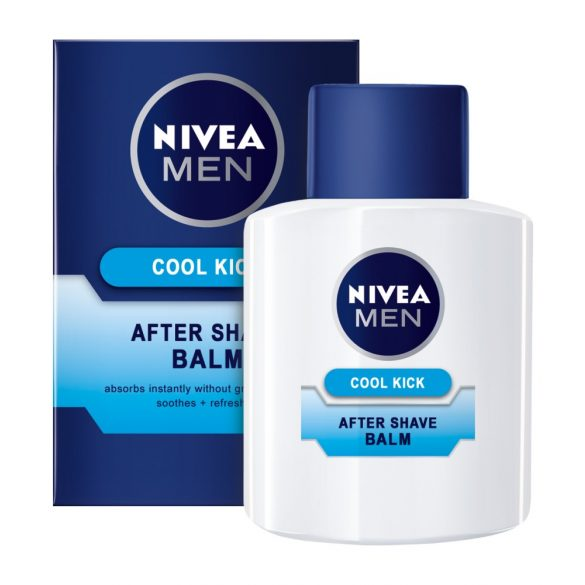 Nivea COOL KICK FRISSÍTŐ AFTER SHAVE BALZSAM 100ml