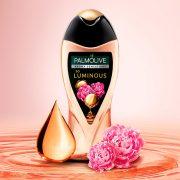 Palmolive Aroma Sensations So Luminous Tusfürdő 500ml