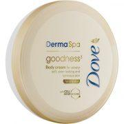 Derma Spa Goodness 3 body krém 75ml