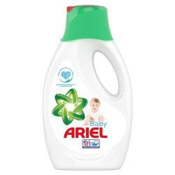Ariel  folyékony mosószer sensitive 1,1L 20 mosás
