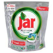 Jar Platinum mosogatótabletta, Green, 36 db