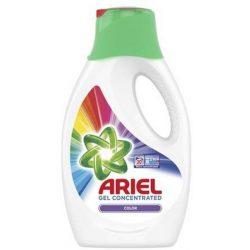 Ariel Color Tuch of Lenor folyékony mosószer 1,1L 20 mosás