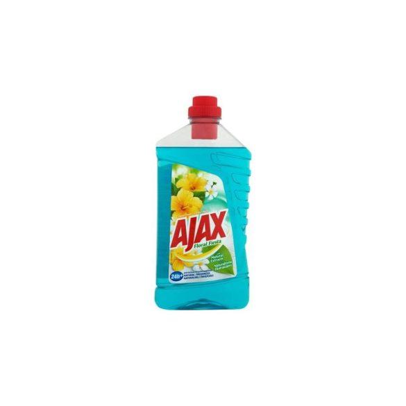 AJAX Általános tisztító 1L Floral Fiesta Lagoonflowers