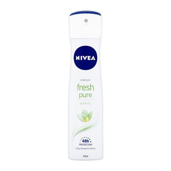 NIVEA Fresh Pure dezodor 150 ml