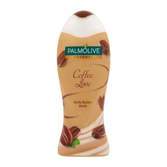 Palmolive Gourmet Coffe Love krémtusfürdő 500 ml