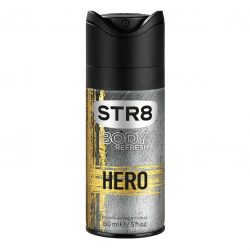 STR8 Hero dezodor - 150 ml