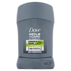 Dove Men+Care Elements Minerals + Sage stift dezodor 50ml