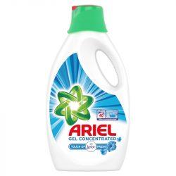 Ariel Touch Of Lenor 40 Mosás Folyékony Mosószer, mosógél  2,2 l