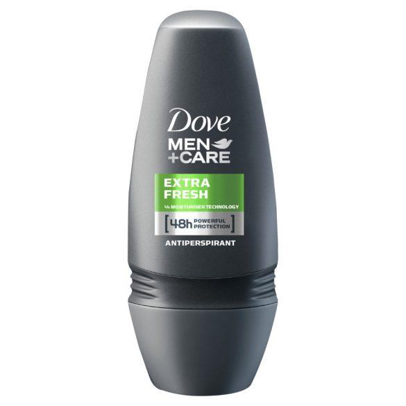Dove Men+Care Extra fresh roll-on golyós dezodor 50ml