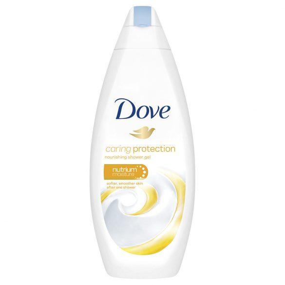 Dove Nourishing Caring Protection tusfürdő 250ml