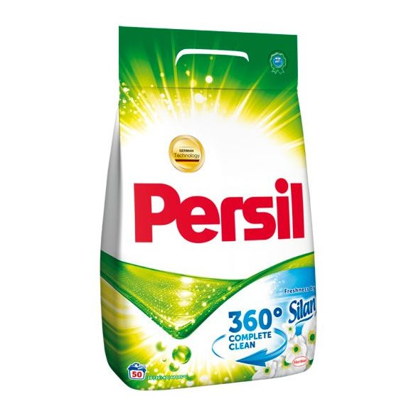 Persil Freshness by  Silan mosópor 3,25 kg, 50 mosás