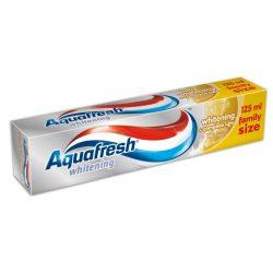Aquafresh whitening + complete care fogkrém 125ml
