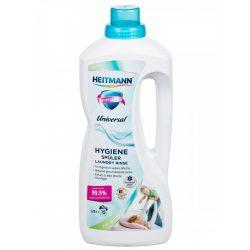 Heitmann fertőtlenítő mosószeradalék 1250 ml Universal 15 mosás