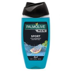 PALMOLIVE FOR MEN SPORT 3in1 tusfürdő 250ml