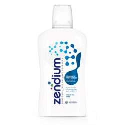 Zendium Complete Protection szájvíz 500ml