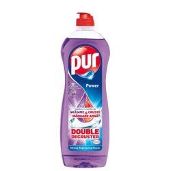 Pur Double Decruster Lavender, mosogatószer, 900 ml