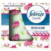 Ambi Pur Freesia Bloom illatgyertya 100g.