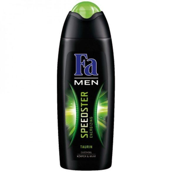 Fa Speedster / Energy feeling férfi tusfürdő 250ml