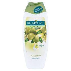 Palmolive Naturals Olive & Milk tus- és habfürdő 750 ml