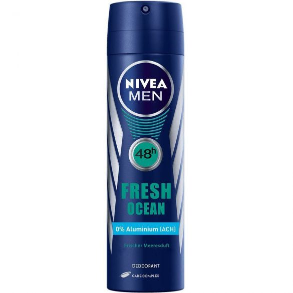 Nivea Men Fresh Ocean dezodor 150ml