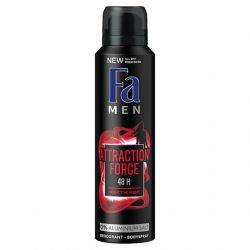 Fa Men Attraction Force dezodor 150 ml
