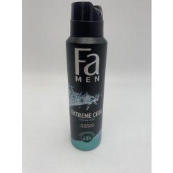 Fa Men Xtra Cool dezodor 150 ml