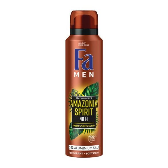 Fa Men Amazonia Spirit dezodor 150 ml