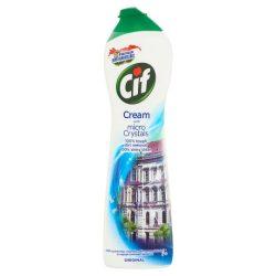 CIF Original súrolókrém mikrokristályokkal 500 ml