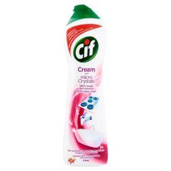 CIF Súrolókrém Pink Flower 500 ml
