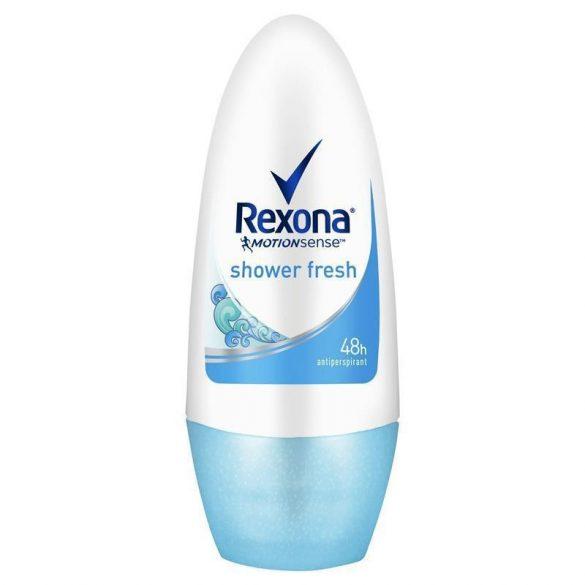 Rexona Shower Fresh roll-on  golyós dezodor 50ml