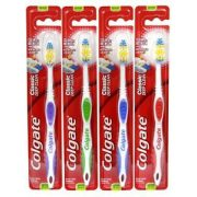 Colgate Classic Deep Clean fogkefe medium
