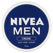 NIVEA MEN krém face-body-hands 75 ml