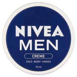 NIVEA MEN krém face-body-hands 75 ml