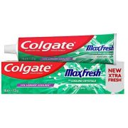 Colgate Max Fresh Clean Mint fogkrém 100ml