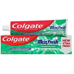 Colgate Max Fresh Clean Mint fogkrém 100ml