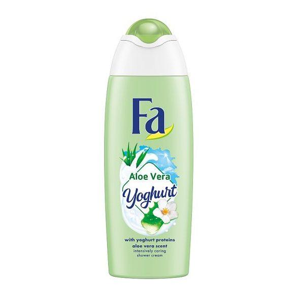 Fa Joghurt & Aloe vera krémtusfürdő 300 ml