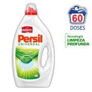Persil folyékony mosószer, gél Universal 3L 60 mosás