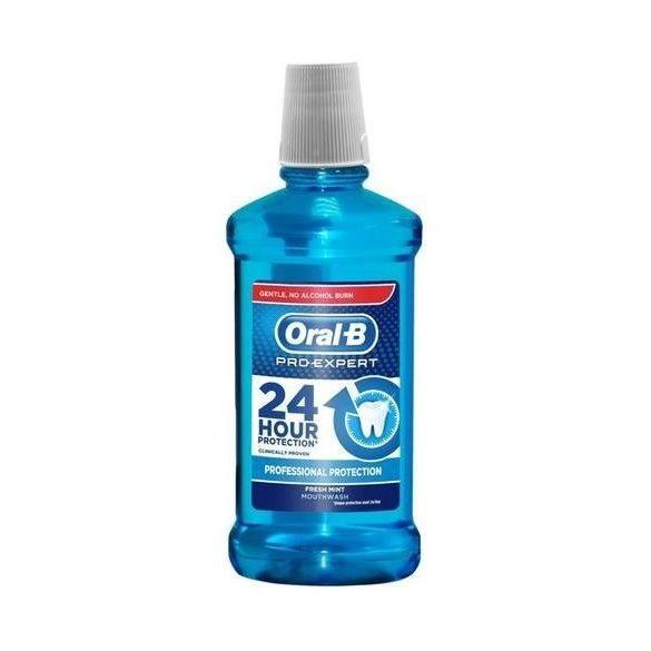 Oral - B Pro-Expert Professional Protection szájvíz 250ml